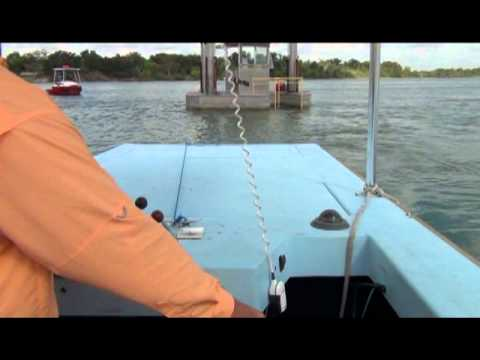 Dutton's Navigation - Rig To Tug Boat Commands