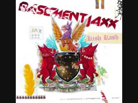 Basement Jaxx - Right Here
