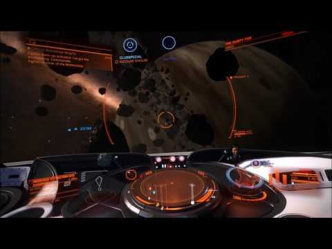 Elite Dangerous 2.3.0.1 Patch Now Tuesday for PC Users