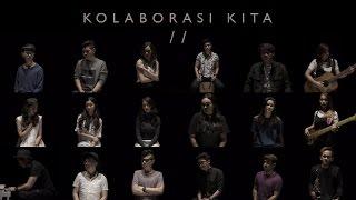 Download Lagu INDONESIA'S MUSIC REWIND 2016 by Kolaborasi Kita Gratis STAFABAND