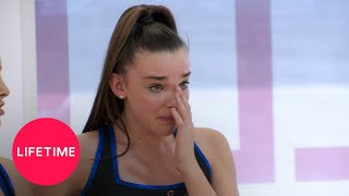 Dance Moms: Kendall Screams at Ashlee (Season 6 Flashback) | Lifetime