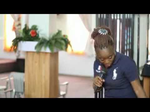 Health Talk for Women 30/03/2013 Hypertension Part 1 by Dr Adeyeye