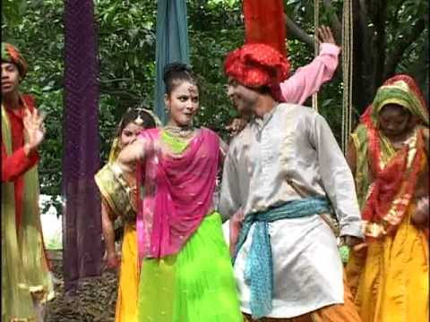 Jhula Jhula [full Song] Gori Naache Ghoomar Ghaale video