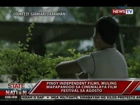 Sona: Pinoy Indie Films, Muling Mapapanood Sa Cinemalaya video