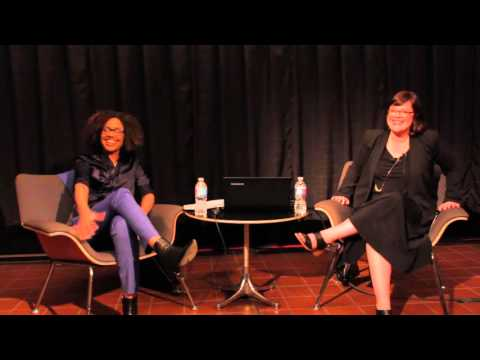 Art This Week-At the San Antonio Museum of Art-Art History 201-LaToya Ruby Frazier, Part 3-Questions