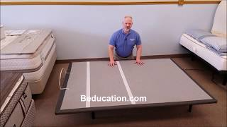 Beducation® - Raven Leggett and Platt Adjustable Bed