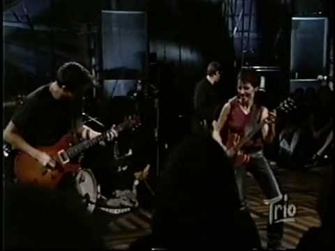 The Cranberries, Sessions @ West 54th (Part 5 of 6): Zombie