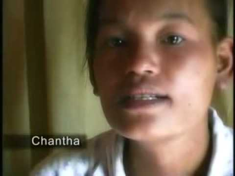 Sex Trafficking In Cambodia (short version)