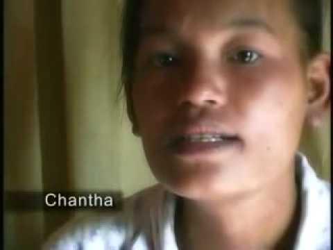 Sex Trafficking In Cambodia (short version)