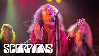 Watch Scorpions Well Burn The Sky video
