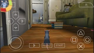Cara Download Dan Install Game Ratatouille PPSSPP Android