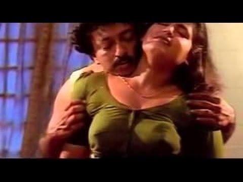 Hot Indian Mallu Actress Sajini Mallu Mullai Saree Drops video