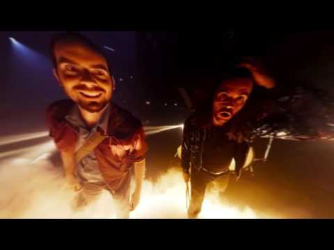 De Staat - Get On Screen (official video)
