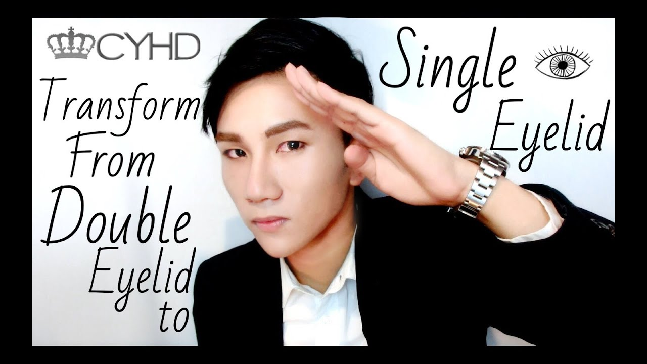 Watch How to Make a Double Eyelid video