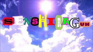 STORYBOARD VS ANIME (SENSHI RAGUN)