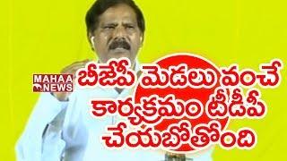 TDP Leaders All Are Doing Very Smart Acting: Padmaja Reddy - #PrimeTimeWithMurthy - netivaarthalu.com