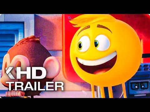 THE EMOJI MOVIE Opening Scene & Trailer (2017)