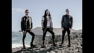 Metalodon: Energía | Music Video | Heavy Metal Power Hard Rock Band 2020
