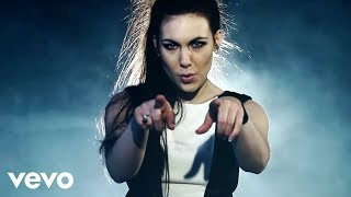 Клип Amaranthe - Burn With Me
