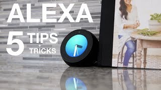 Ultimate Smart Home: 5 Tips and Tricks for Amazon Alexa!