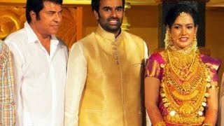 Director Joshi Son Abhilash wedding, Vinu Mohan and Vidya Wedding , Director Ashiq Abu and Malayalam Actress Rima Kallingal Exclusive, Shahrukh Khan dances w...