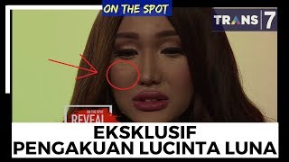 Download Lagu EKSKLUSIF !!! WAWANCARA PAKAR EKSPRESI DENGAN LUCINTA LUNA (04/04/18) Gratis STAFABAND