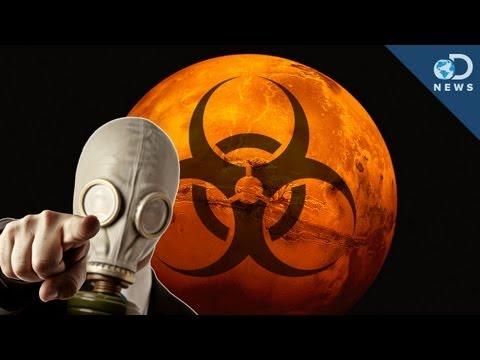 Our Plan To Treat Alien Viruses