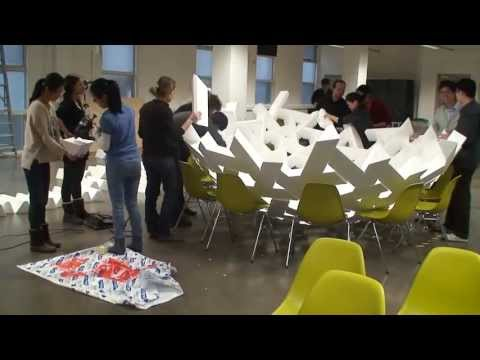 Robotics Workshop | MArch GAD - Research Cluster 5