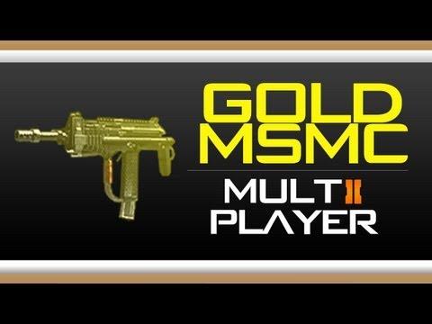 Gold Scorpion Black Ops 2 Black Ops 2 Gol Skorpion