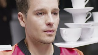 Krzysztof Zalewski - Miłość Miłość (Official Video)