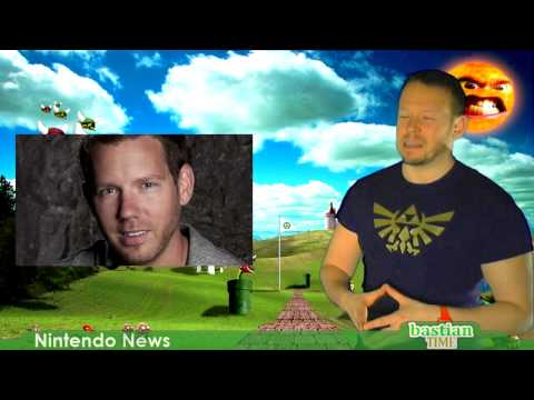 Nintendo News: Cliffy B. says Nintendo will stop making hardware