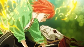 Mahoutsukai no Yome OST - Beautiful Anime Music