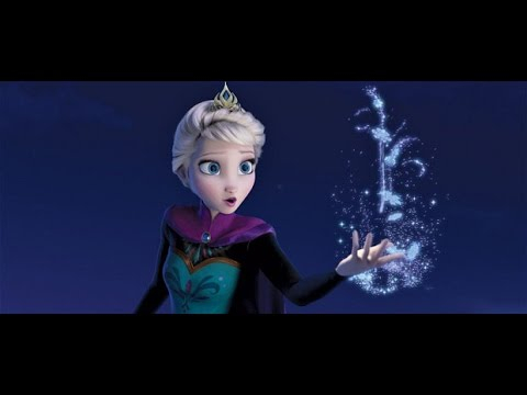 Frozen - Disneycember