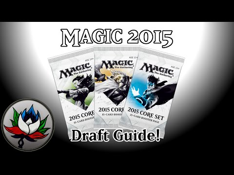 M15 Draft Guide: Best Commons and Uncommons in Each Color!