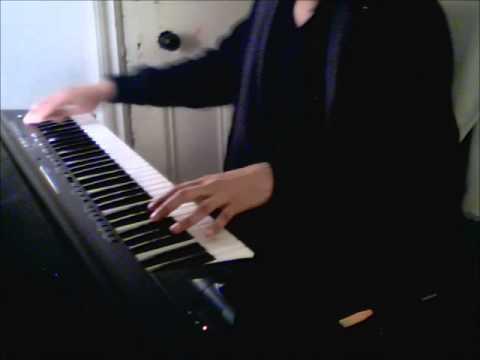 Kabhi Kabhi Instrumental On Keyboard.