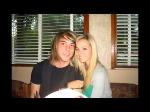 Lisa Ruocco And Alex Gaskarth 2013 Alex Gaskarth And Lisa