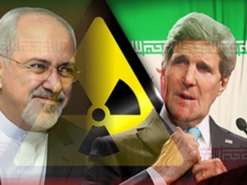 Raw: Kerry, Iran Leave Nuclear Talks