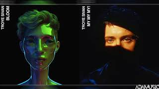 Download Lagu Troye Sivan - My Bloom (Mashup) Gratis STAFABAND