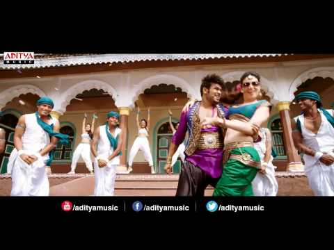 Super Figure Full Video Song || Potugadu Movie || Manchu Manoj ,Sakshi Chaudhary Photo Image Pic