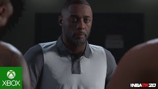 NBA 2K20: When The Lights Are Brightest