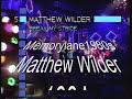 Matthew Wilder de Break My [video]