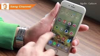 Tin công nghệ - Top 7 Tweak miễn phí cho iOS 9