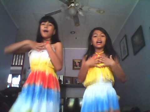 Winxs - Malu Tapi Mau (cover) video