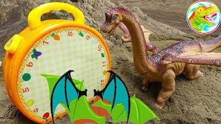 🐉 HAPPY LONG WAY find the wings 🐉 Toy Toy B637T ToyTV
