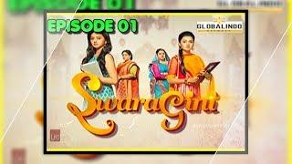 Swaragini 22 Mei 2017 - Episode 01