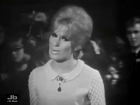 Dusty Springfield - Losing You (1964 Single)