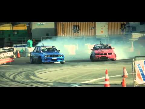 Drift AllStars Greece & Hellenic Drift Championship | Crete