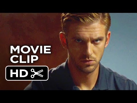 The Guest Movie CLIP - Haunted By Your Soul (2014) - Dan Stevens...
