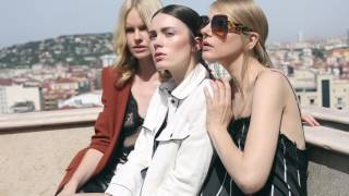 BeStyle Magazine May 2016 Backstage HD