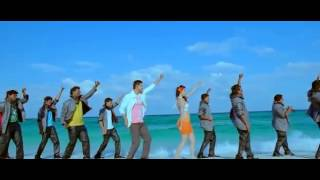 kajal hot dance